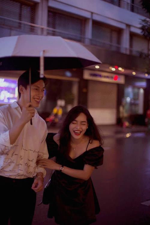 Đang lãng mạn lại tuyên bố chỉ là bạn, Vũ Thanh Quỳnh và Alan Phạm bị chỉ trích 'lừa gạt tình cảm người hâm mộ' Ảnh 3