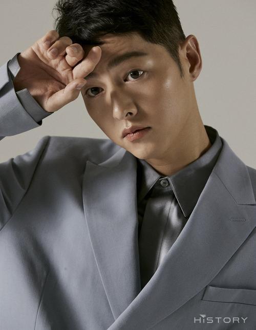 Tròn 1 năm ly hôn, Song Hye Kyo - Song Joong Ki có quá nhiều thay đổi: Người khen, kẻ chê! Ảnh 7