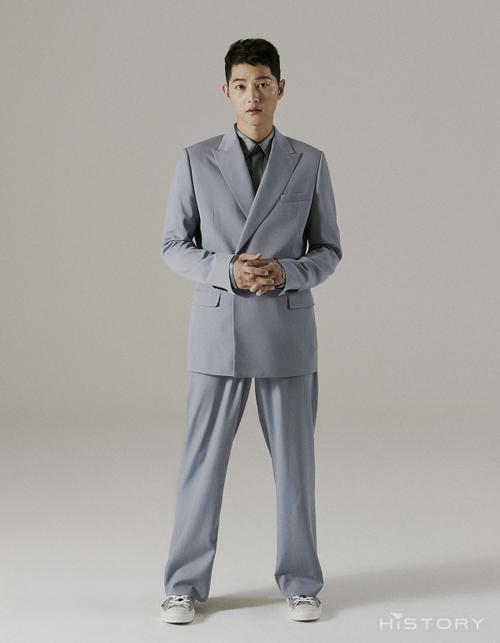 Tròn 1 năm ly hôn, Song Hye Kyo - Song Joong Ki có quá nhiều thay đổi: Người khen, kẻ chê! Ảnh 11
