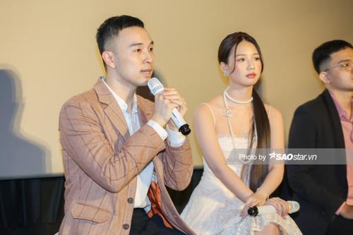 Aiden Nguyễn: Amee mang trách nhiệm dẫn đầu lứa nghệ sĩ 10X Ảnh 3