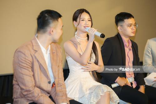 Aiden Nguyễn: Amee mang trách nhiệm dẫn đầu lứa nghệ sĩ 10X' Ảnh 3