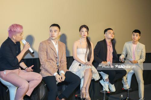 Aiden Nguyễn: Amee mang trách nhiệm dẫn đầu lứa nghệ sĩ 10X' Ảnh 4