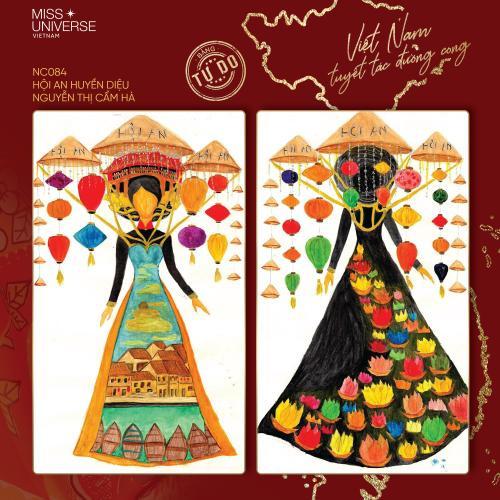 5 lý do khiến Trang phục dân tộc của Khánh Vân chinh chiến Miss Universe liên tục bị tố đạo nhái Ảnh 12