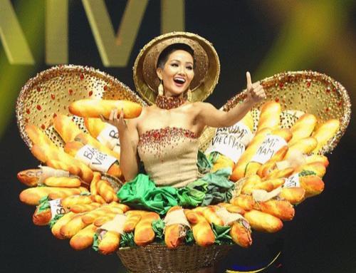 5 lý do khiến Trang phục dân tộc của Khánh Vân chinh chiến Miss Universe liên tục bị tố đạo nhái Ảnh 19