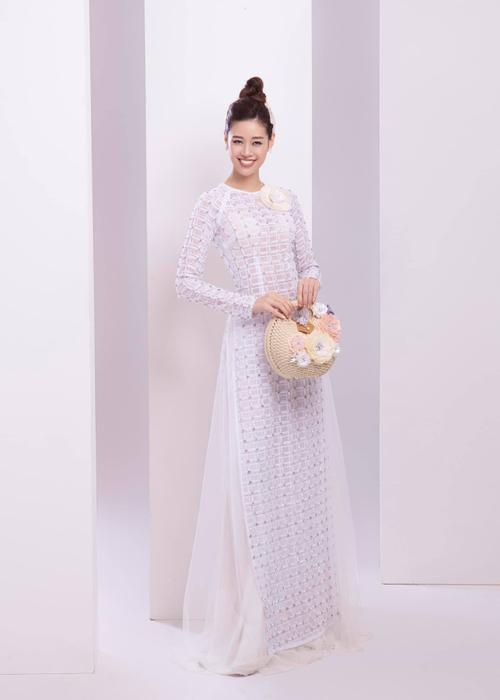 5 lý do khiến Trang phục dân tộc của Khánh Vân chinh chiến Miss Universe liên tục bị tố đạo nhái Ảnh 1