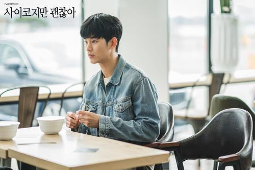 Knet phát cuồng với diễn xuất của 'phù thủy' Seo Ye Ji trong 'Điên thì có sao': Trở thành 'mợ chảnh' Jeon Ji Hyun thứ 2? Ảnh 25