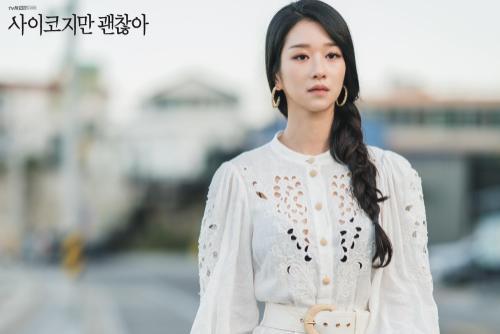 Knet phát cuồng với diễn xuất của 'phù thủy' Seo Ye Ji trong 'Điên thì có sao': Trở thành 'mợ chảnh' Jeon Ji Hyun thứ 2? Ảnh 23