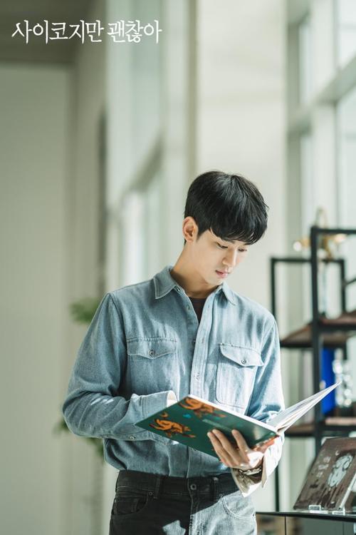 Knet phát cuồng với diễn xuất của 'phù thủy' Seo Ye Ji trong 'Điên thì có sao': Trở thành 'mợ chảnh' Jeon Ji Hyun thứ 2? Ảnh 11