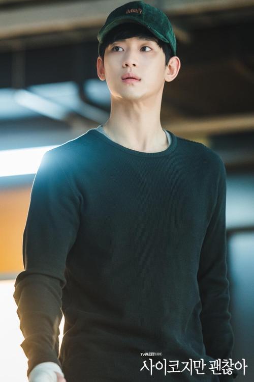 Knet phát cuồng với diễn xuất của 'phù thủy' Seo Ye Ji trong 'Điên thì có sao': Trở thành 'mợ chảnh' Jeon Ji Hyun thứ 2? Ảnh 5