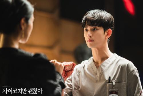 Knet phát cuồng với diễn xuất của 'phù thủy' Seo Ye Ji trong 'Điên thì có sao': Trở thành 'mợ chảnh' Jeon Ji Hyun thứ 2? Ảnh 12