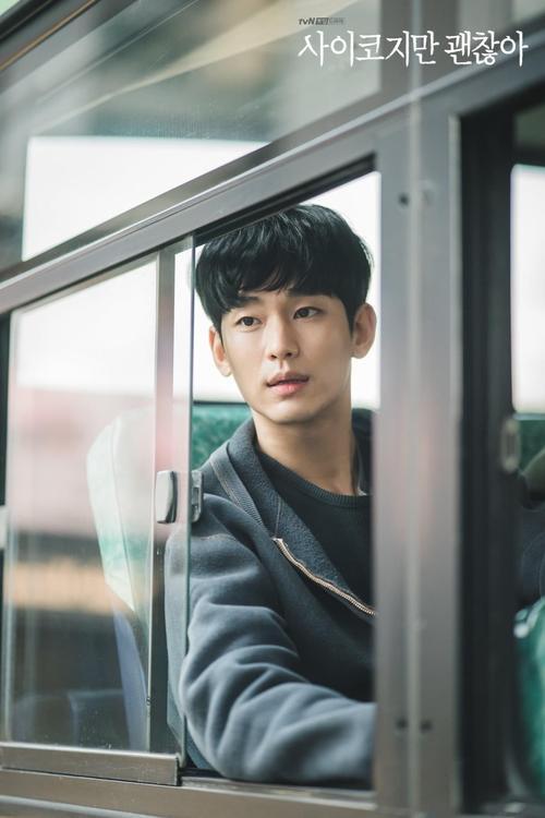 Knet phát cuồng với diễn xuất của 'phù thủy' Seo Ye Ji trong 'Điên thì có sao': Trở thành 'mợ chảnh' Jeon Ji Hyun thứ 2? Ảnh 29