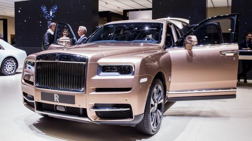 Triển lãm xe nổi tiếng thế giới Geneva Motor Show 2021 bị hủy Ảnh 2