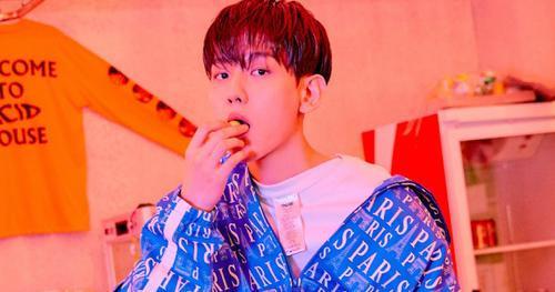 Beakhyun (EXO) vừa đạt được 1 kỷ lục mà Kpop đã phải chờ đến 19 năm cho điều này! Ảnh 2