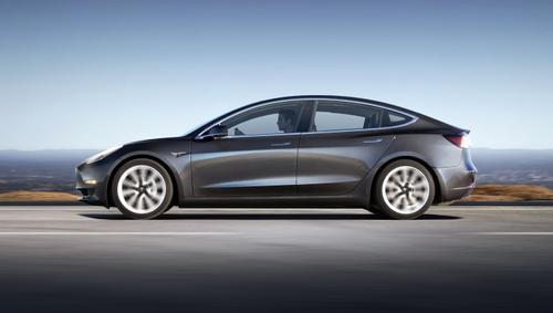 Người đàn ông mua 28 chiếc xe Tesla trên mạng trong suốt 2 giờ đồng hồ và sự thật 'gây cười' đằng sau Ảnh 2