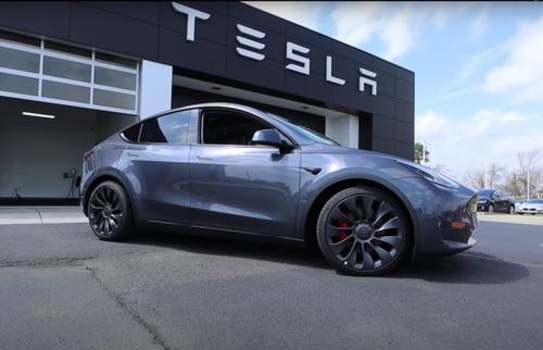 Người đàn ông mua 28 chiếc xe Tesla trên mạng trong suốt 2 giờ đồng hồ và sự thật 'gây cười' đằng sau Ảnh 4