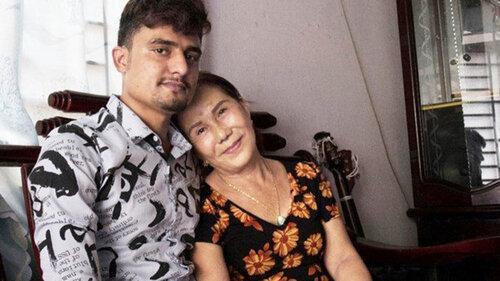 Cô dâu 65 tuổi lên tiếng trước tin đồn chồng ngoại quốc bỏ nhà ra đi