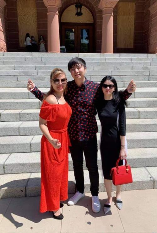 Nhạc sĩ Anh Khang đăng kí kết hôn với bạn gái tại Mỹ, tiết lộ về đám cưới tưng bừng Ảnh 5