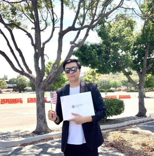 Nhạc sĩ Anh Khang đăng kí kết hôn với bạn gái tại Mỹ, tiết lộ về đám cưới tưng bừng Ảnh 9