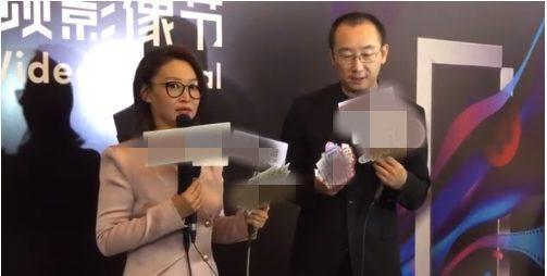 Đạo diễn nguy hiểm nhất Trung Quốc hết lời khen ngợi, kỳ vọng vào diễn xuất của Vương Tuấn Khải trong phim mới ảnh 3