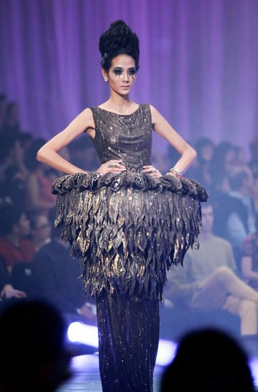 Vào năm 2013, liệu Hoàng Thùy có từng lúc nào nghĩ rằng mình sẽ đại diện Việt Nam thi đấu tại Miss Universe 2019?