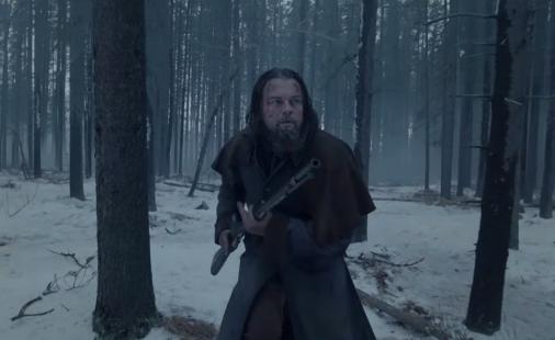 Những lý do khiến The Revenant có thể là phim hay nhất 2015 ảnh 2
