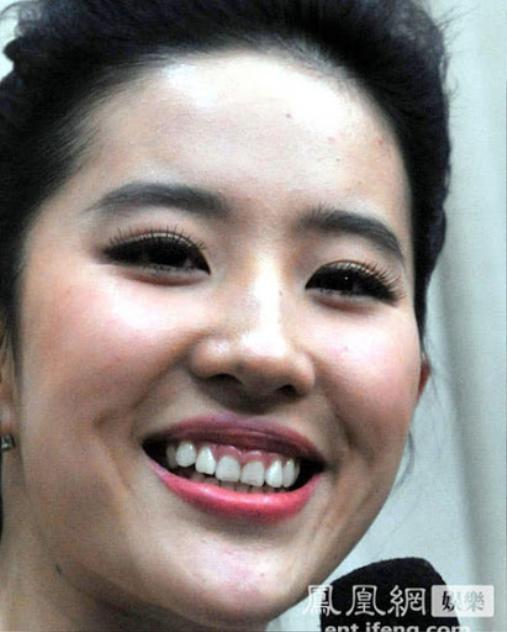Giật mình vì làn da sần sùi của Triệu Vy, Châu Tấn, Dương Mịch, đời không như ảnh bìa tạp chí! ảnh 12