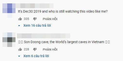 Khán giả Việt nức lòng ngắm nhìn Hang Sơn Đoòng xuất hiện đầy hùng vĩ, ma mị trong MV của Alan Walker ảnh 9