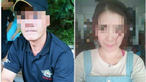 Anh Ngô và chị Vương là đồng nghiệp, cả hai đều là cha mẹ đơn thân.