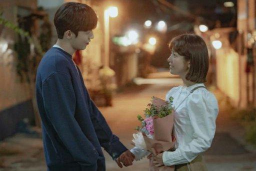 """Nam Joo Hyuk trong phim """"Vùng Đất Radiant"""" (Radiant)"""