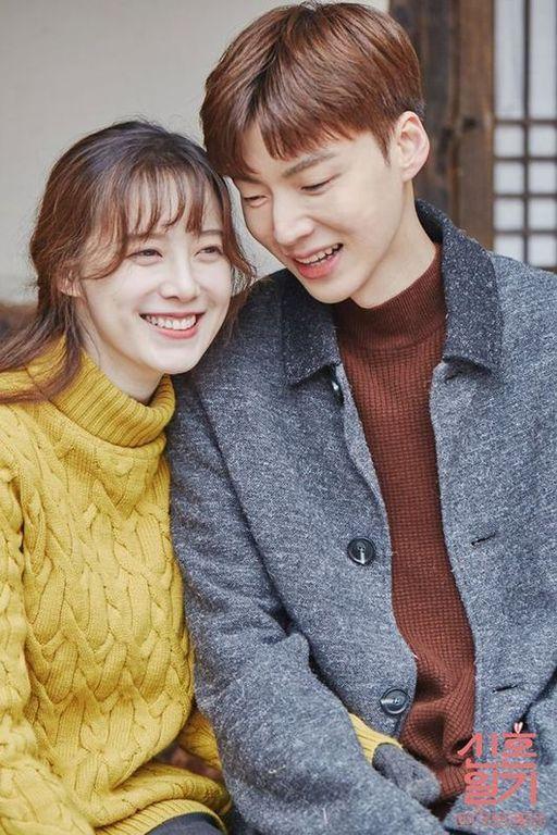 Goo Hye Sun xóa bài đăng về tin ly hôn, Ahn Jae Hyun rút khỏi dự án phim đóng cùng Oh Yeon Seo? ảnh 0