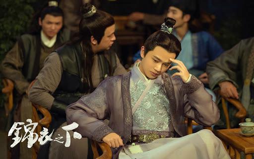 9 cặp đôi ngọt chết người trên màn ảnh Hoa ngữ đáng nhớ nhất: Phượng Cửu  Đông Hoa hay Minh Lan  Cố Đình Diệp? ảnh 4