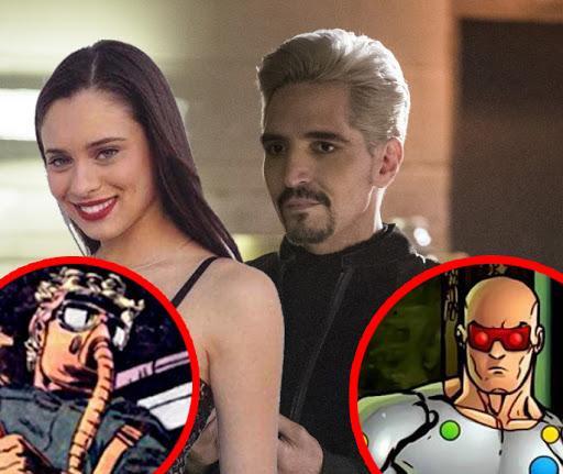 Suicide Squad 2: Rò rỉ đoạn clip của Margot Robbie và Idris Elba ảnh 1