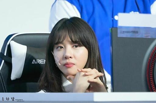 Phát thanh viên Kim Min Ah đài JTBC bị cách ly vì nghi nhiễm COVID-19 ảnh 2