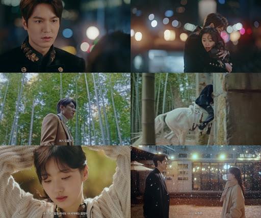 The King: Eternal Monarch của Lee Min Ho tung teaser mãn nhãn ảnh 3