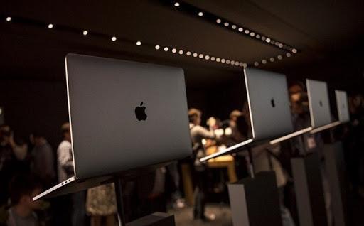 Apple là một trong những thương hiệu quyền lực nhất thế giới. (Ảnh: Inc)