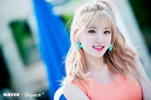 Sau Kim Yo Han, Eunseo (WJSN) được mời đảm nhận vai chính trong 'School 2020'.