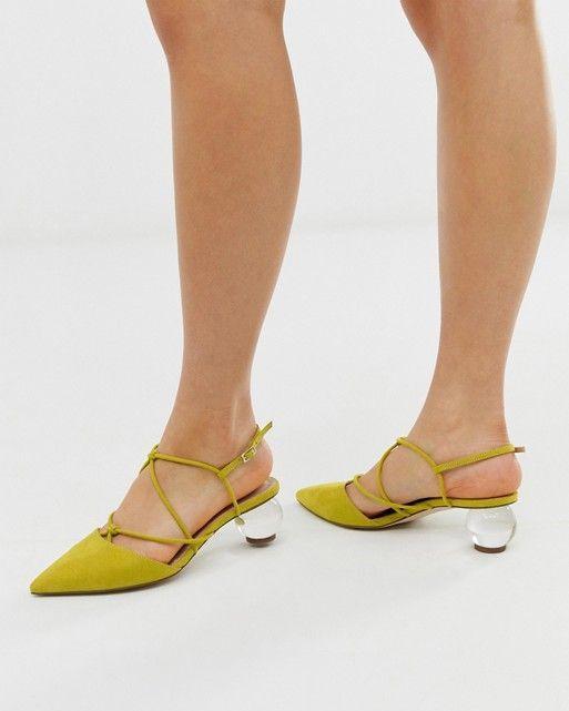 Mùa sale kịch liệt, chị em nhớ ghi sổ 9 xu hướng giày hè 2020 siêu xinh ảnh 20