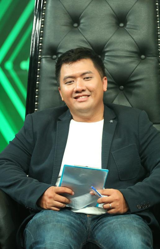 Ai sẽ trở thành Huấn luyện viên của chương trình hài Sao phải cười mùa đầu tiên? ảnh 1