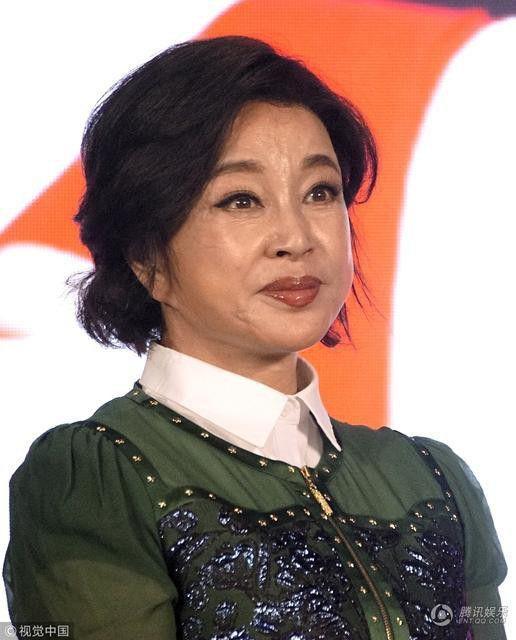 Lưu Hiểu Khánh ở độ tuổi 64: Khuôn mặt cứng đơ như người giả ảnh 7