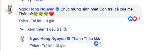 Thanh Thảo nghẹn lòng khi con trai Ngô Kiến Huy và Thụy Anh hỏi: Ai là ba là mẹ của con vậy mẹ? ảnh 8