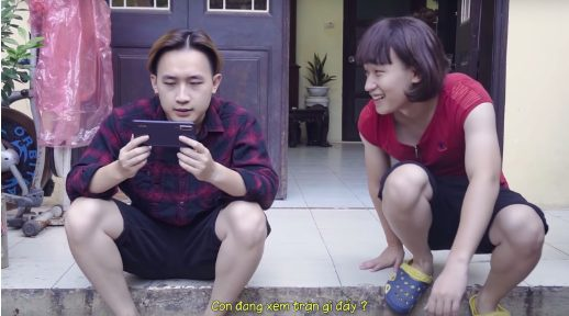 Tiếp lửa đội tuyển Việt Nam phá đảo World Cup, Hiệp Đỗ và Tuyến Bít tung clip ăn mừng cực độc ảnh 3