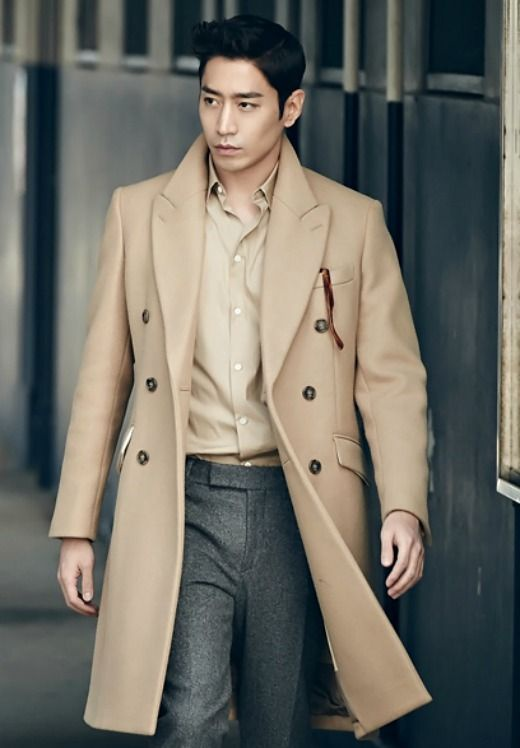 Eric Mun đóng cặp với Go Jun Hee  Lee Jong Suk thú nhận yêu Suzy ảnh 7