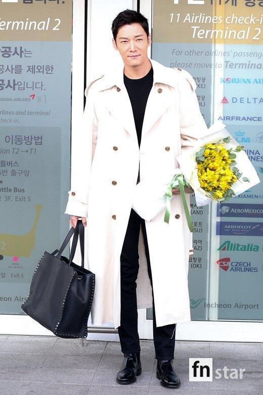 """Choi Jin Hyuk nhận được nhiều sự quan tâm từ khán giả qua bộ phim """"Hoàng hậu cuối cùng"""" đài SBS."""