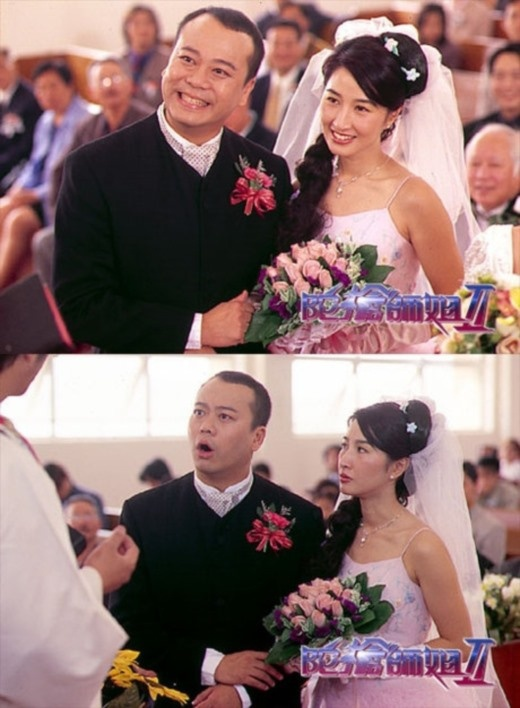 Những cặp tình nhân yêu đi yêu lại vẫn không khiến khán giả nhàm chán trên màn ảnh TVB (Phần 1) ảnh 1