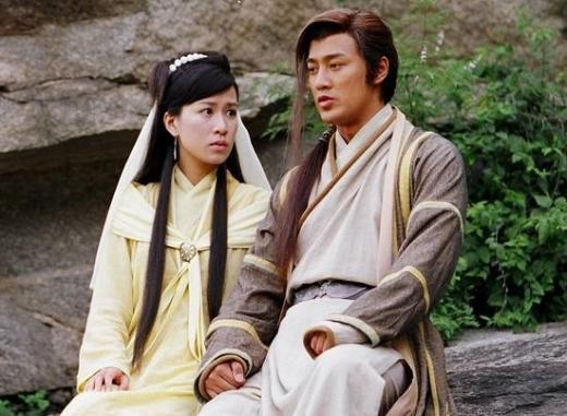Những cặp tình nhân yêu đi yêu lại vẫn không khiến khán giả nhàm chán trên màn ảnh TVB (Phần 1) ảnh 10