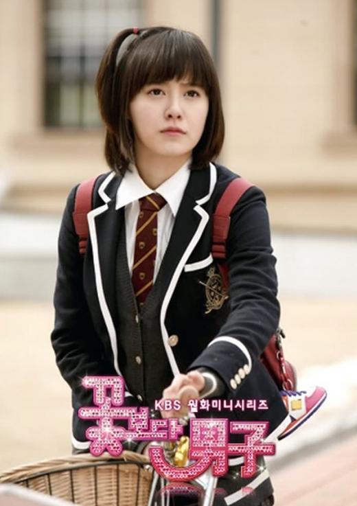 Boys Over Flower mà được remake vào năm 2019, Seo Kang Joon có đủ sức thay thế Lee Min Ho? ảnh 6