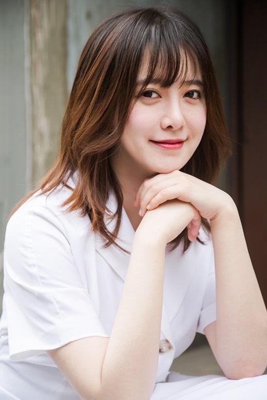 Nàng cỏ Goo Hye Sun tỏ lòng biết ơn Ahn Jae Hyun: Tôi sẽ giữ khoảnh khắc cuộc sống hôn nhân trong tim ảnh 1