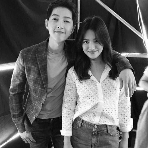 Song Hye Kyo mới là người đệ đơn ly hôn trước chứ không phải là Song Joong Ki? ảnh 4