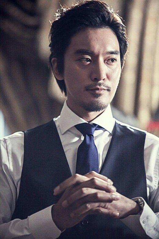 Kim Min Joon.