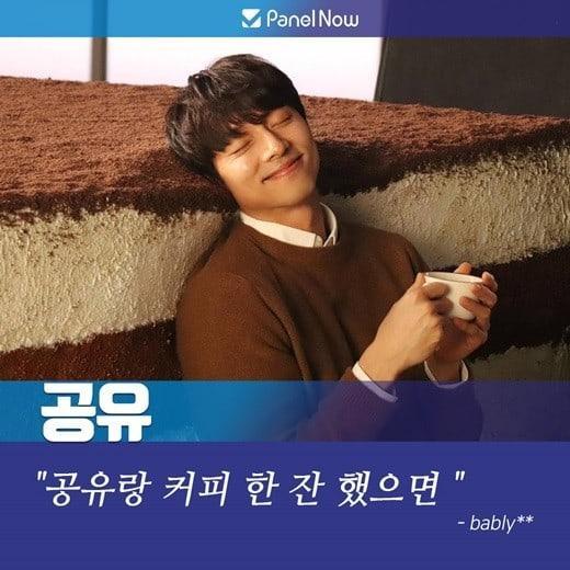 BXH ngôi sao được yêu thích nhất dịp Tết Nguyên đán: Gong Yoo đứng đầu, loạt sao đình đám theo sau! ảnh 0